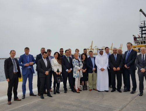Olie & Gas handelsmissie naar Qatar – 24 april 2018