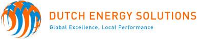 Dutch Energy Solutions Logo
