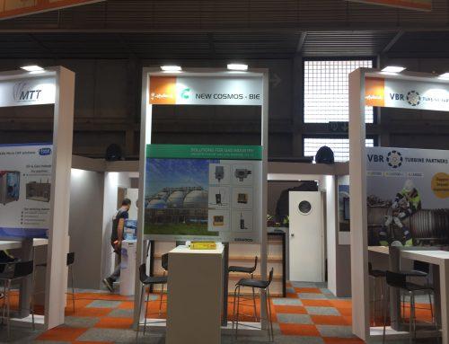 Succesvolle Nederlandse deelname aan de GPEX/Gastech beurs Barcelona