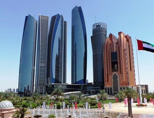 Handelsmissie energie Verenigde Arabische Emiraten