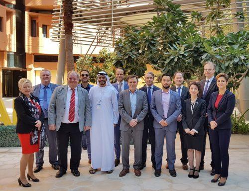 Nieuwe kansen voor Nederlandse toeleveranciers in energieprojecten in Abu Dhabi