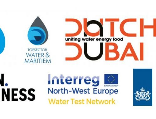 Roadshow Water, Energy and Food (WEF) || 10 april Leeuwarden