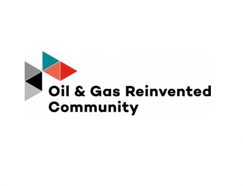 INVITATION to Oil & Gas Reinvented Community Event